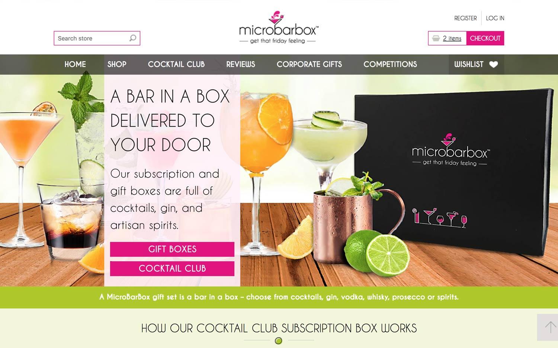 microbar box subscription