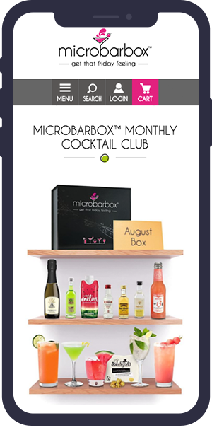 microbar box subscription
