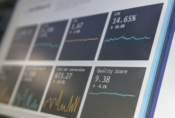 How to set realistic KPIs for digital marketing projects